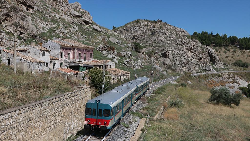 ALn668 1936 e 1908 San Cataldo