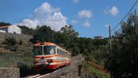 RALn64 04 e 05  Ferrovia Circumetnea Piedimonte Etneo (CT)