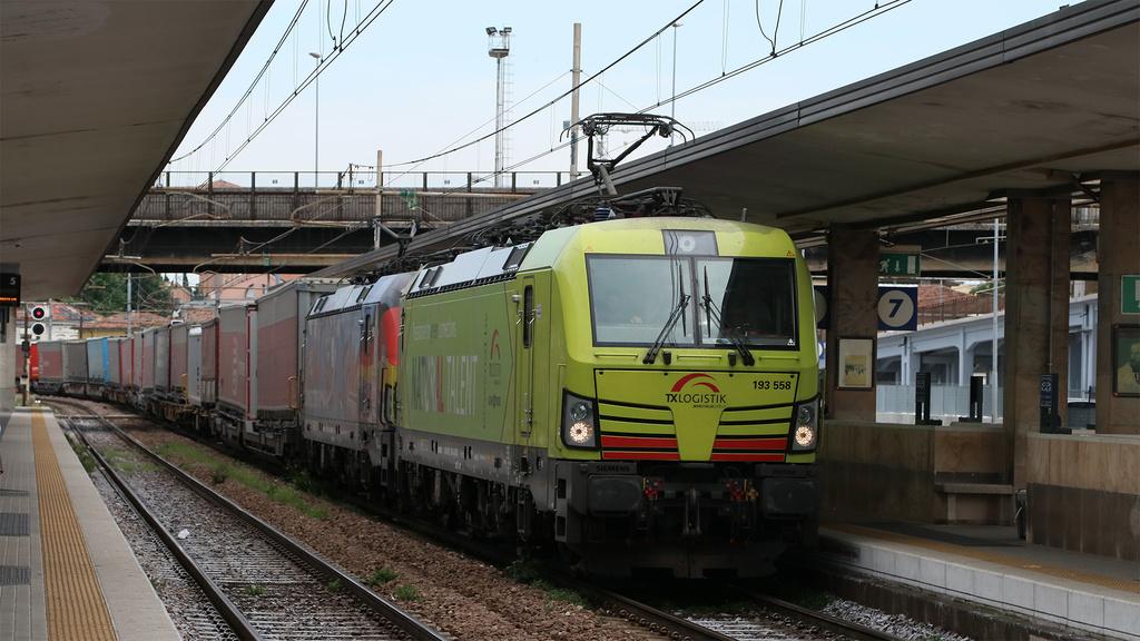 4. E193 558 Treviso