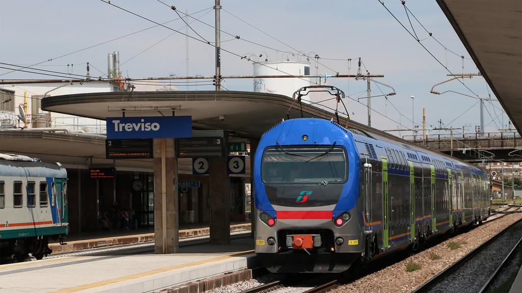 3. TAF Treviso