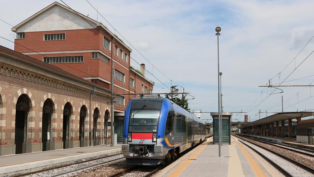 1. Atr220 Treviso