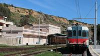 ALn668 1616 e 1615 Porto Empedocle