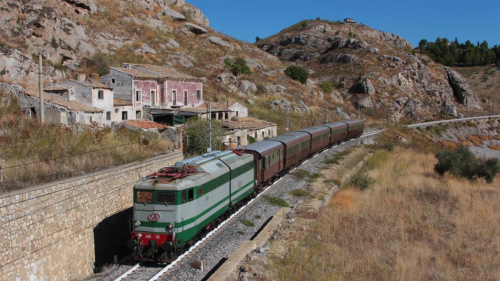E646 196 San Cataldo (CL)