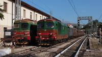 D345 1142 e D445 1145 Sulmona