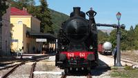 GR.940 041 stazione di Roccaraso
