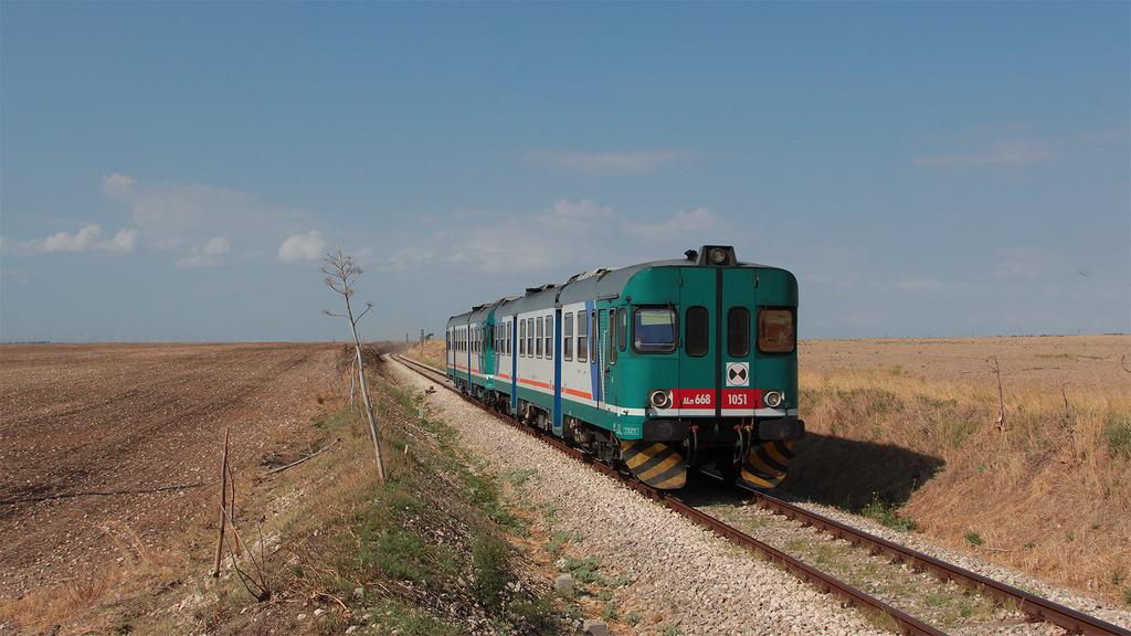 ALn668 1051 e 1001 Frattarolo