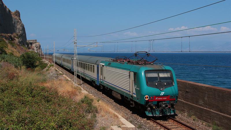 E464 100 Alì Terme
