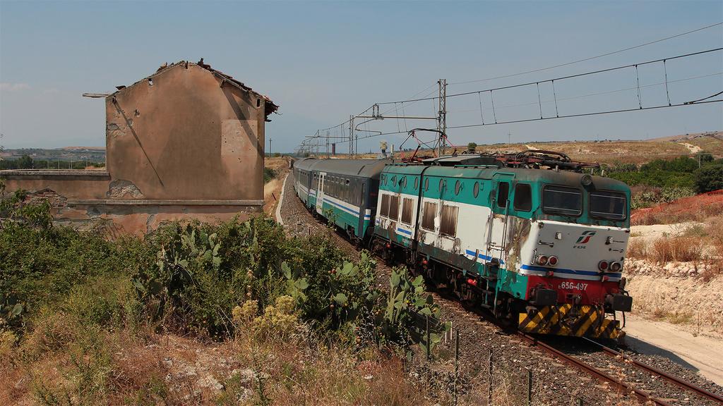 E656 497 Lentini
