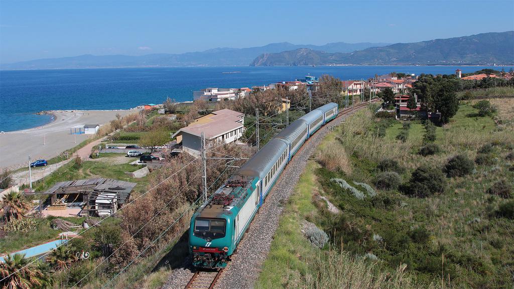 E464 028 San Giorgio (ME)