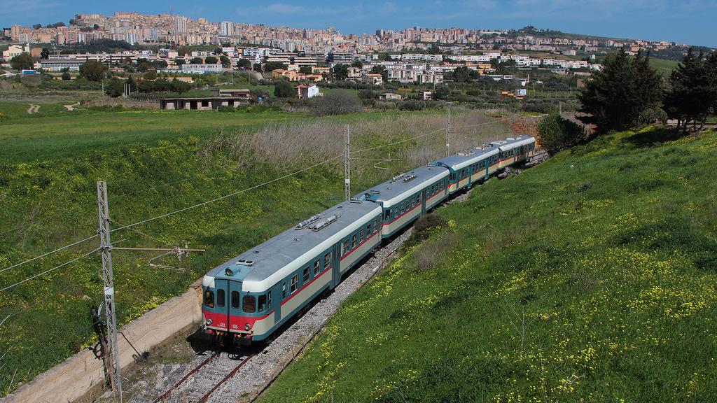 7. ALn668 Porto Empedocle