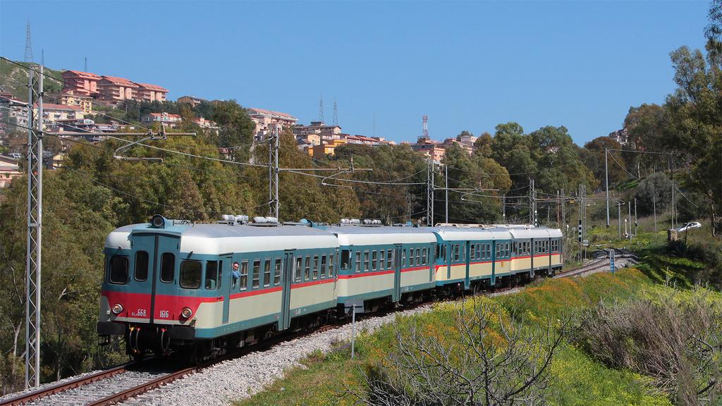 ALn668 1600 e 1900 Agrigento Bassa