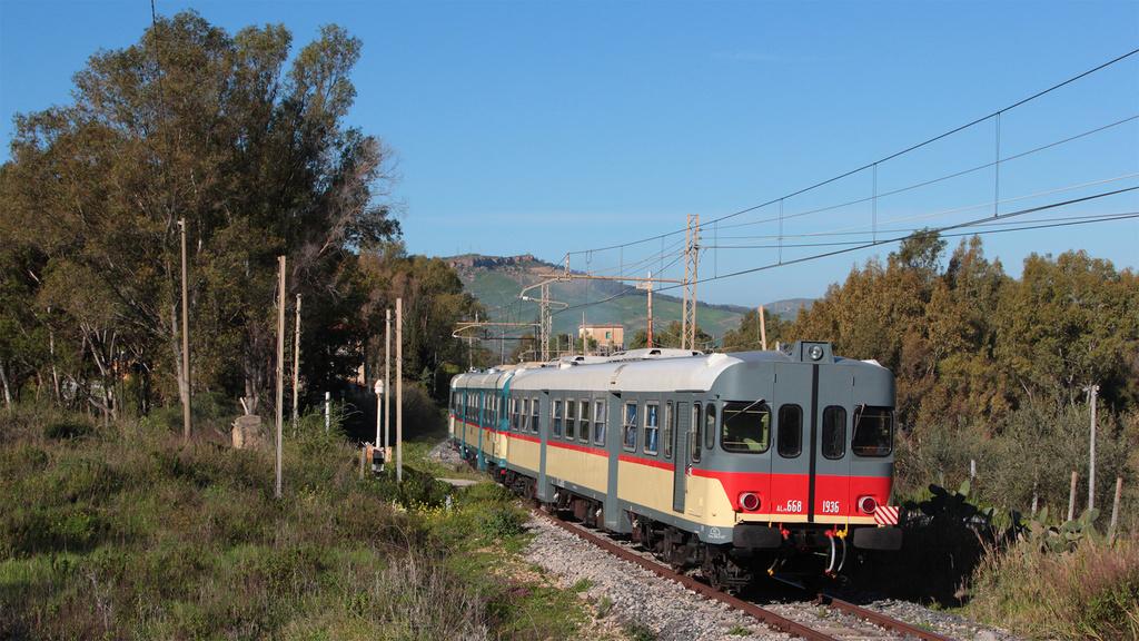 3. ALn668 Agrigento Bassa