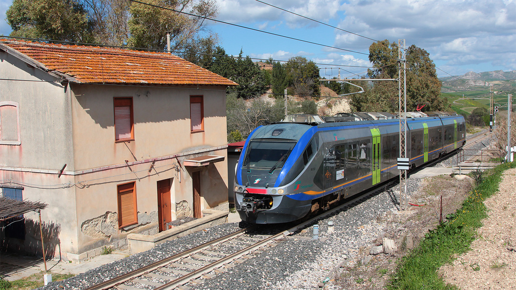 ALe501 050 Aragona - Caldare