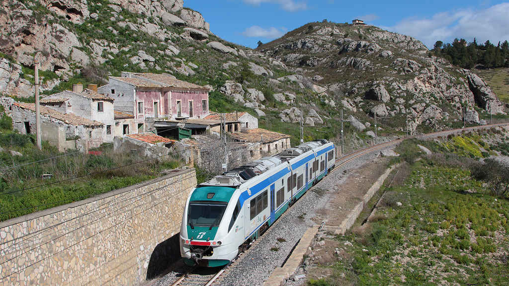 ALn501 055 Serradifalco (CL)