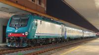 E464 617 Catania Centrale