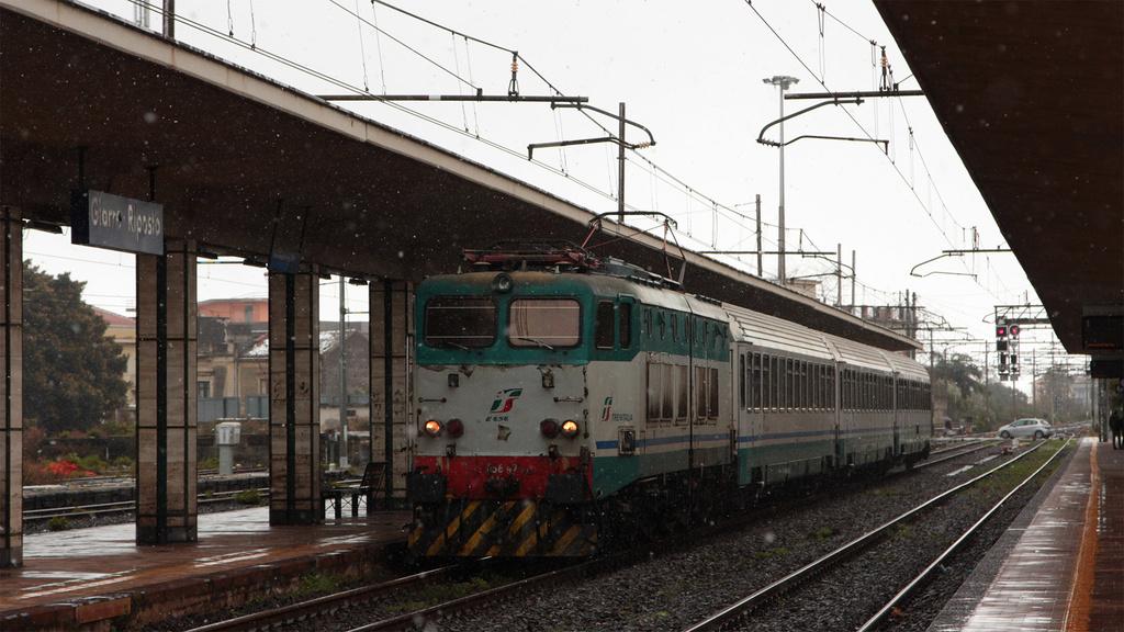E656 424 Giarre-Riposto