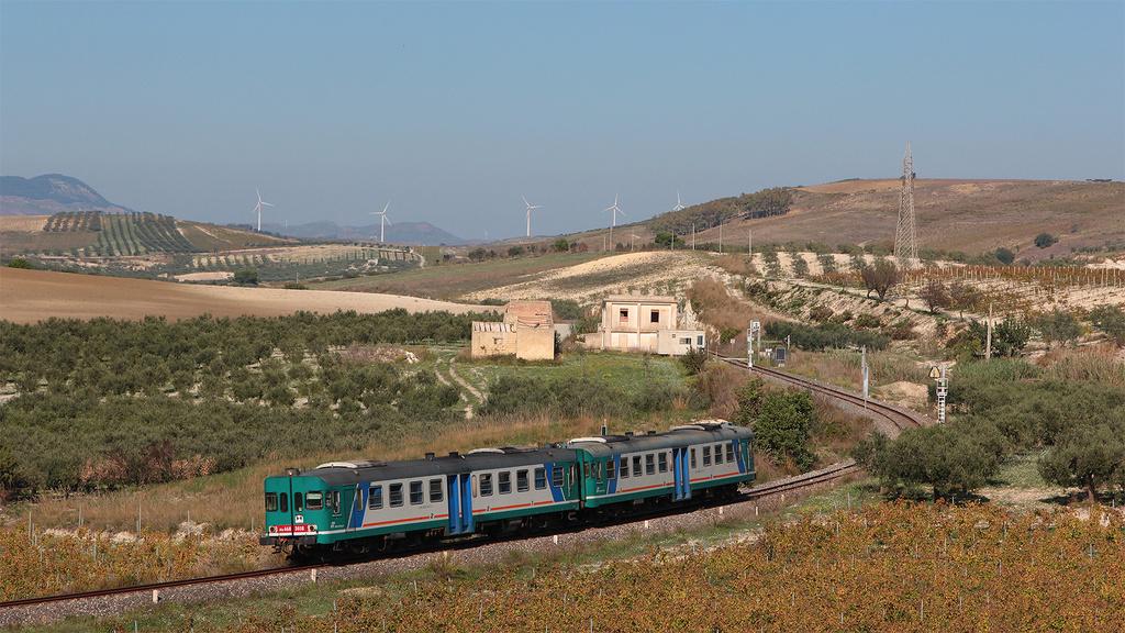 7b. ALn668 3038 e 30xx Castelvetrano