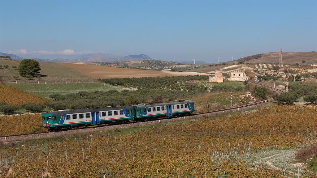 7a. ALn668 3038 e 30xx Castelvetrano