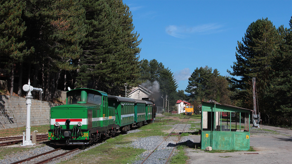 4d LM4 606 e FCL 353 Camigliatello Silano