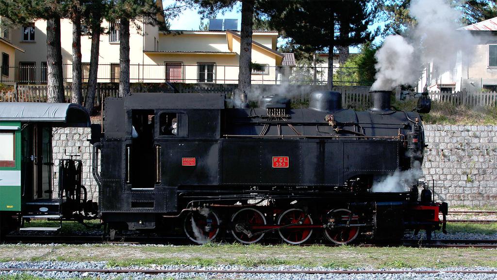 FCL 353 Camigliatello Silano