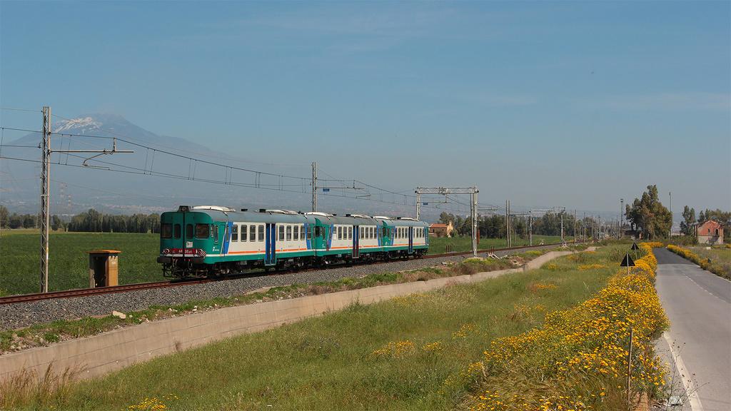 ALn668 3031 e 30xx e 30xx Passomartino (CT)