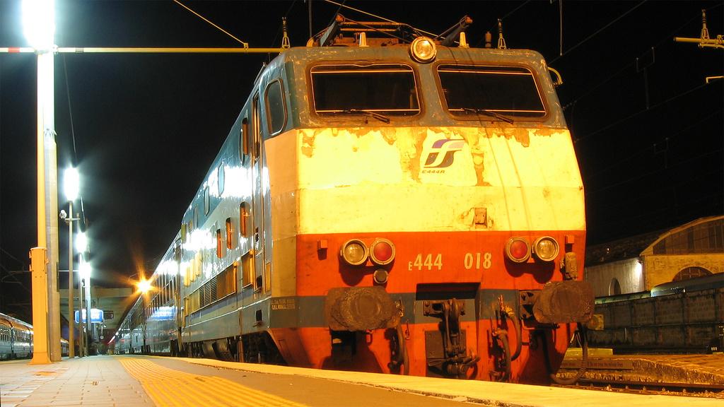 E444 018 Lecce