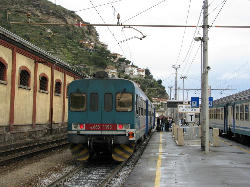 Ventimiglia (IM) ALn663 1198
