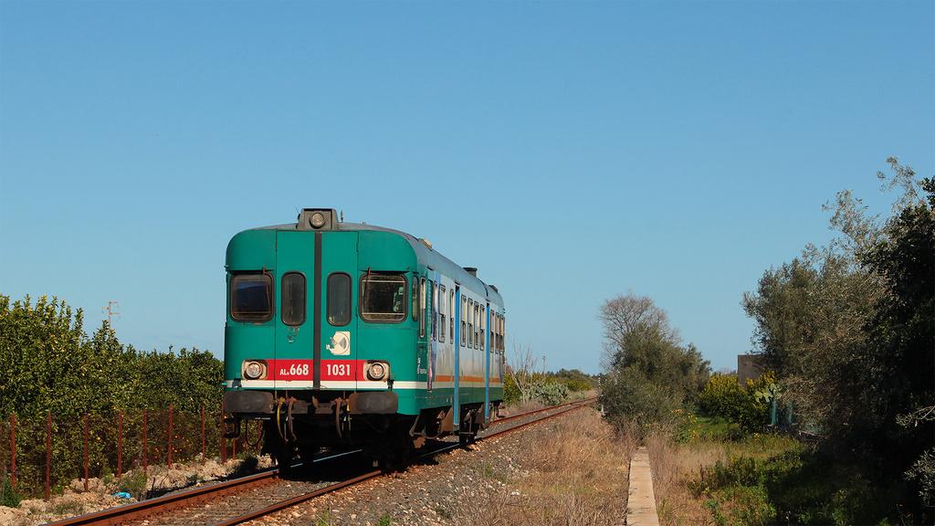 ALn668 1031 Cassibile