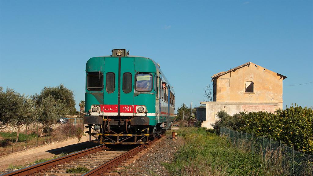 ALn668 3001 Cassibile