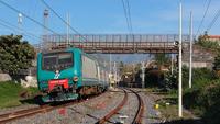E464 008 Fiumefreddo Di Sicilia