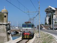 E656 568 Ancona Marittima