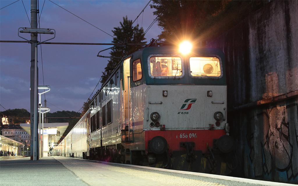 E656 096 Roma San Pietro