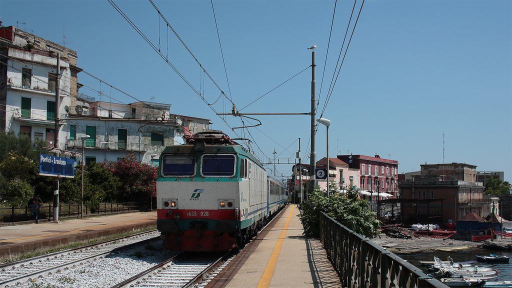 E633 028 Portici Ercolano