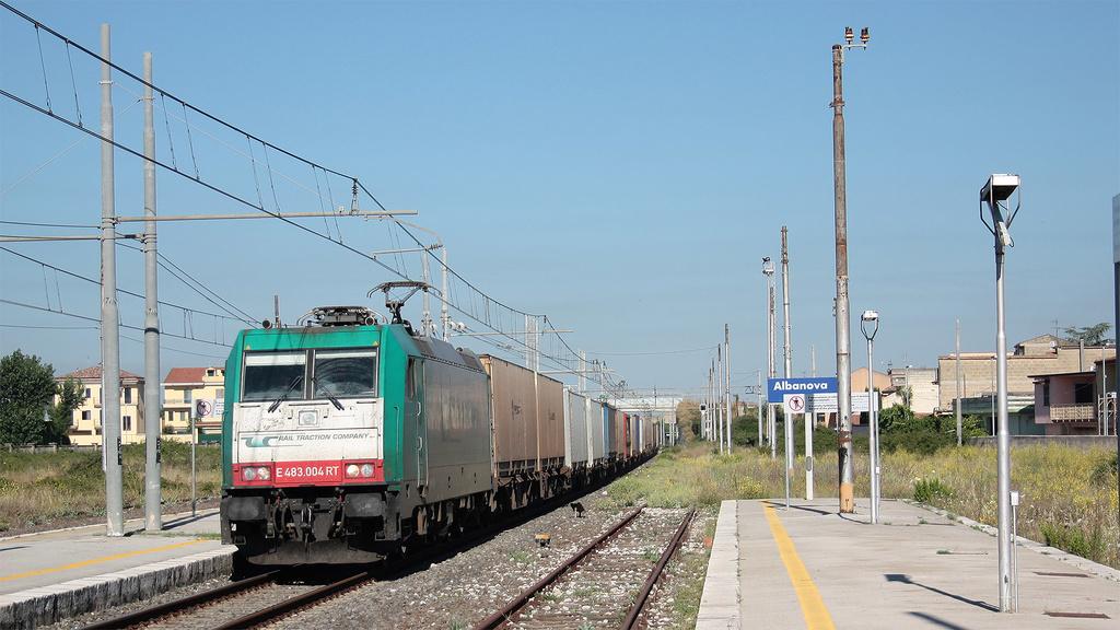 E483 004 Albanova
