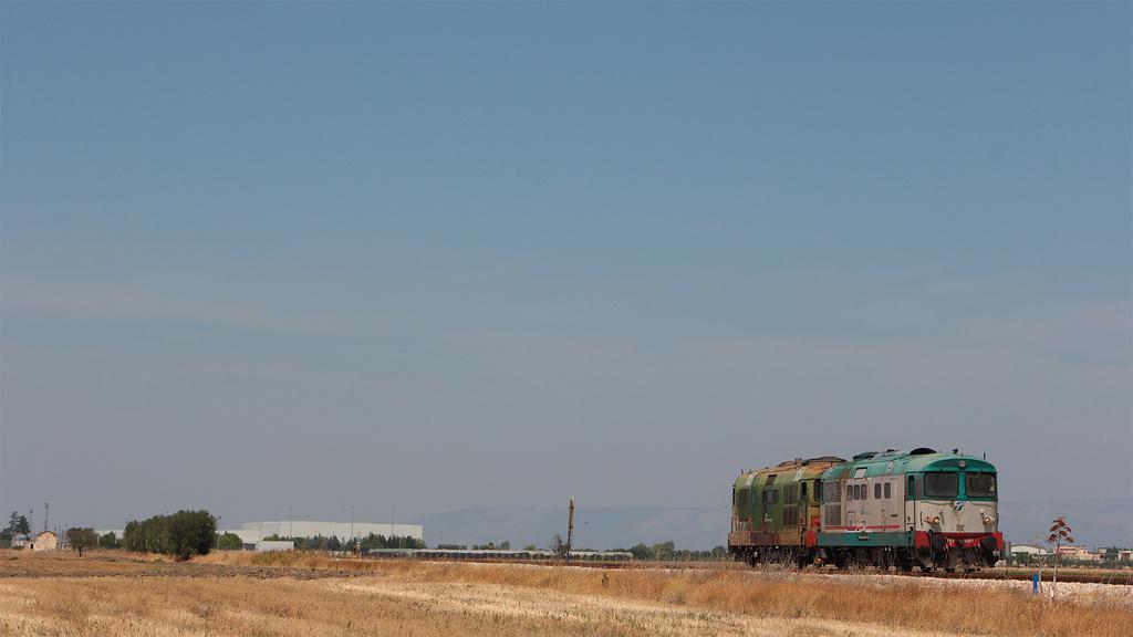 D345 1080 e 1005 Cervaro
