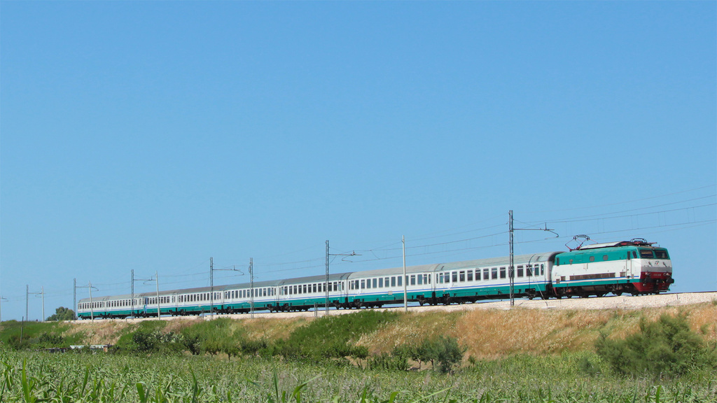 E444 085 Campomarino