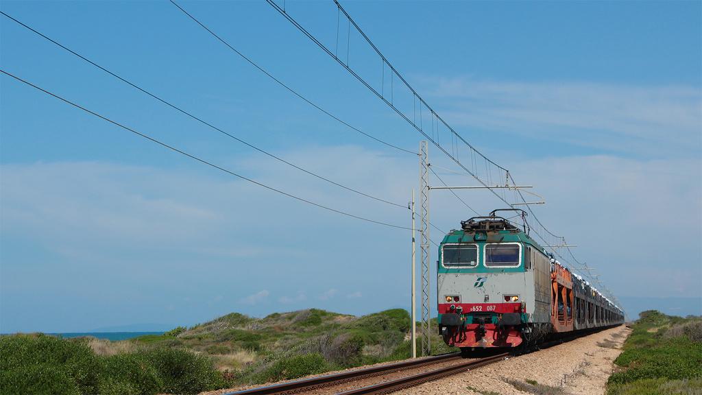 E652 087 Campomarino