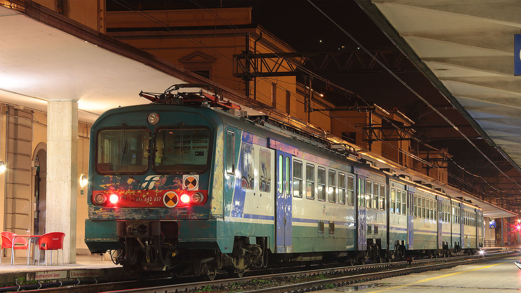 ALe642 057 La Spezia Centrale
