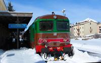 D445 1145 Roccaraso