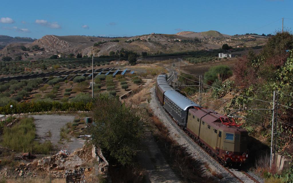E636 128 Serradifalco