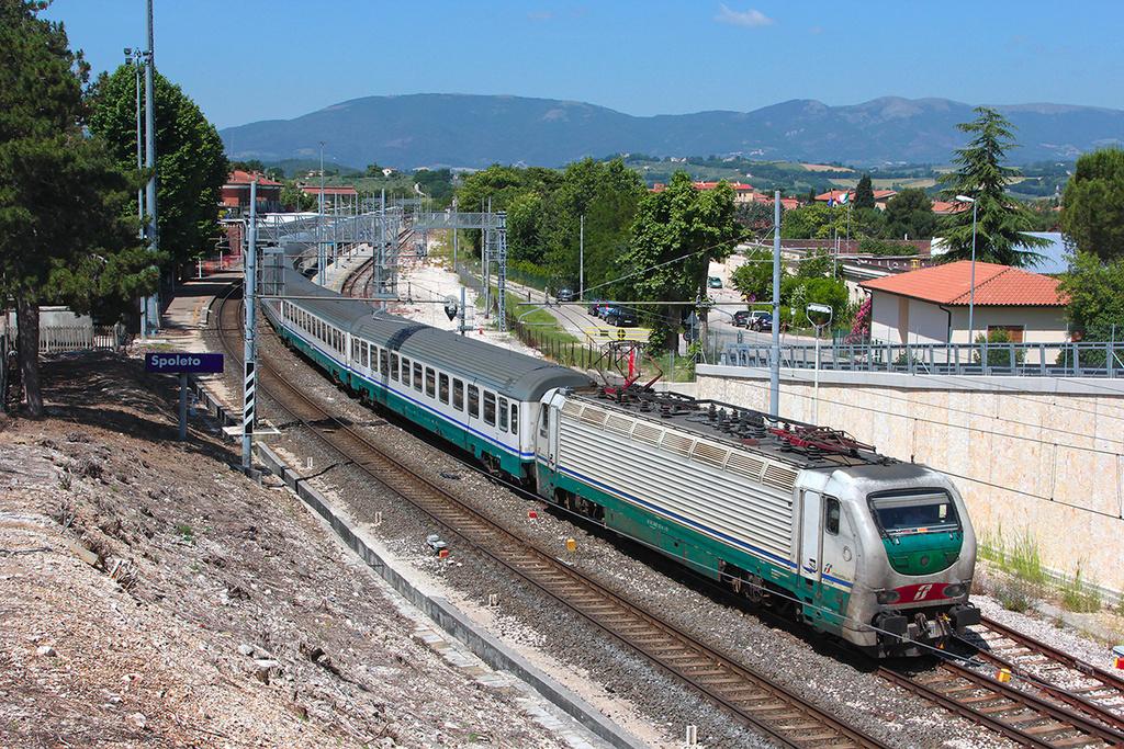 E402 121 Spoleto IC534