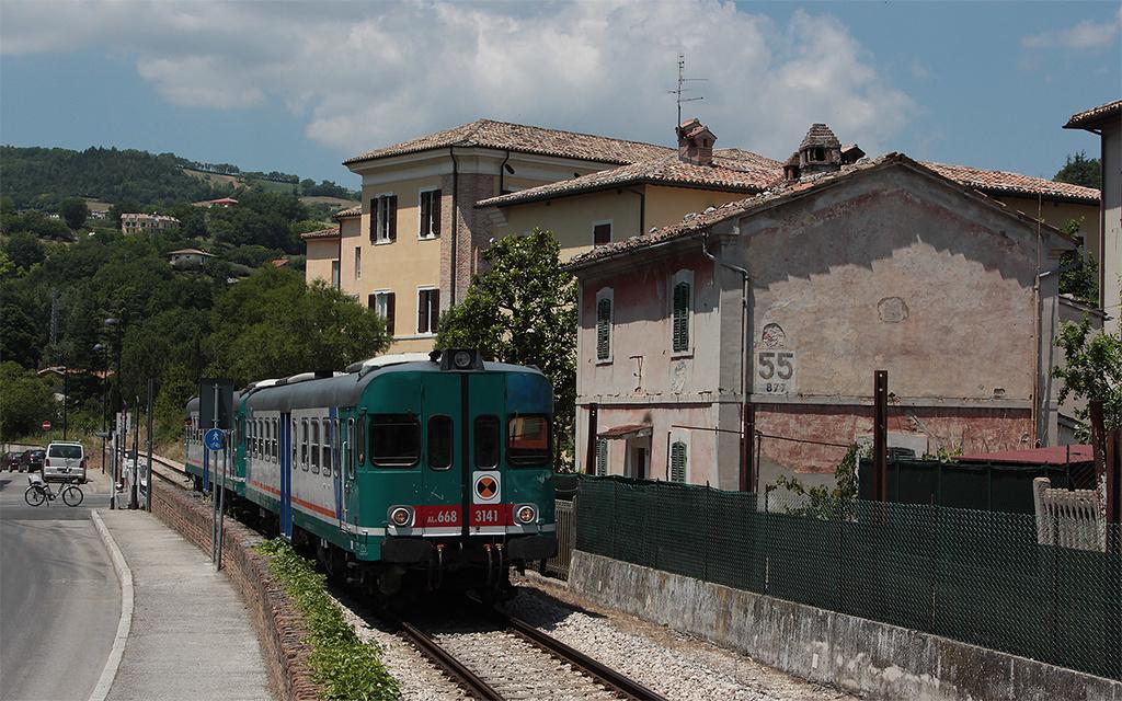 ALn668 3141 San Severino Marche