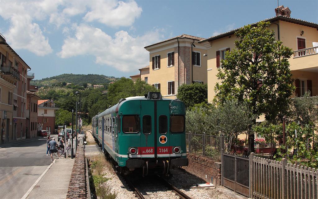 ALn668 3164 San Severino Marche