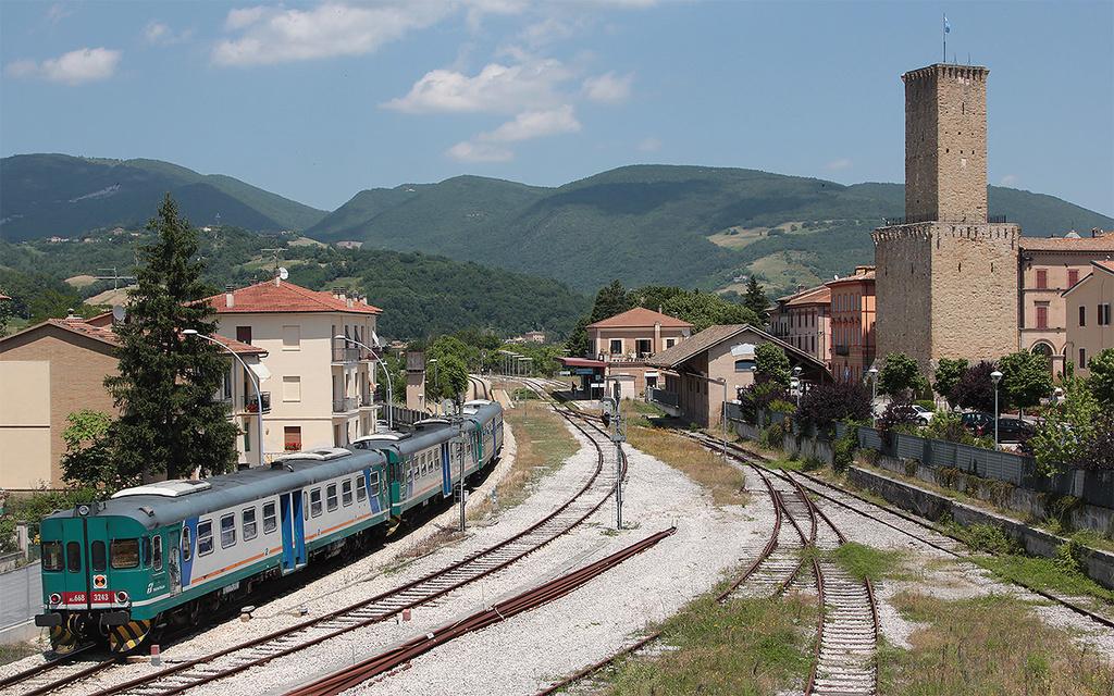 ALn668 3243 Castelraimondo