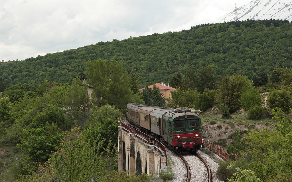 D445 1006 Cansano