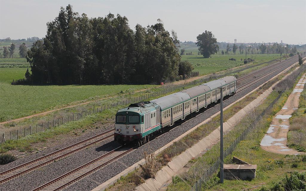 D445 1092 Samassi