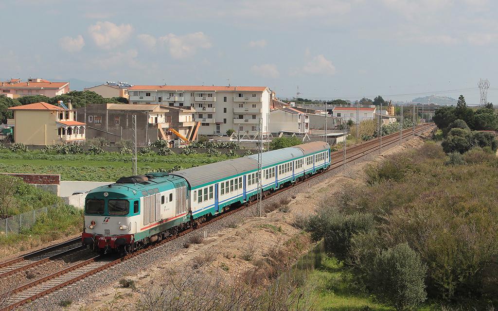 D445 1038 Assemini Carmine
