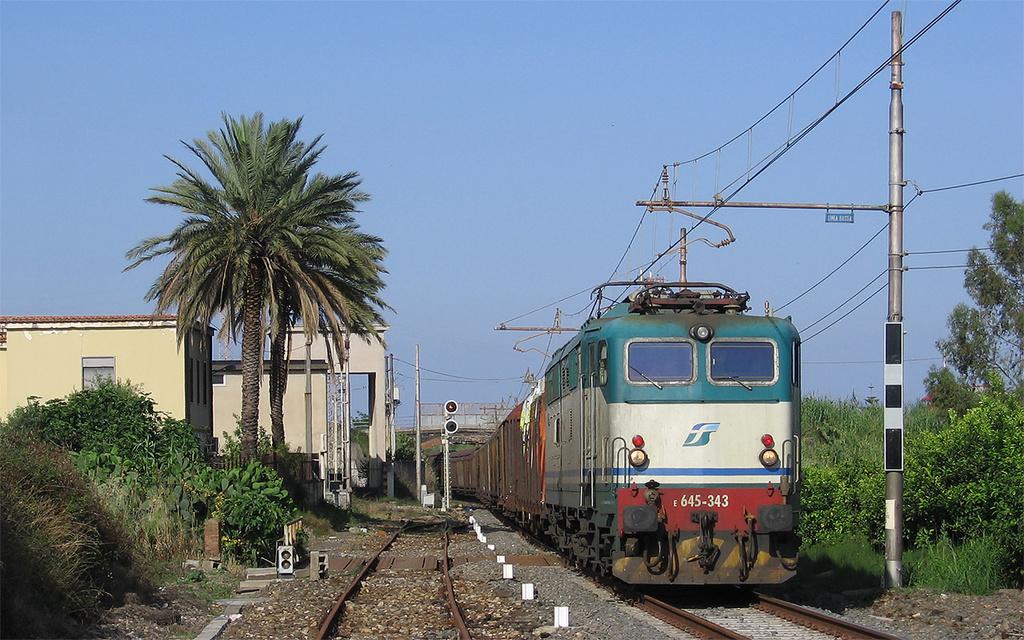 E645 343 e 145 20xx Calatabiano (CT)