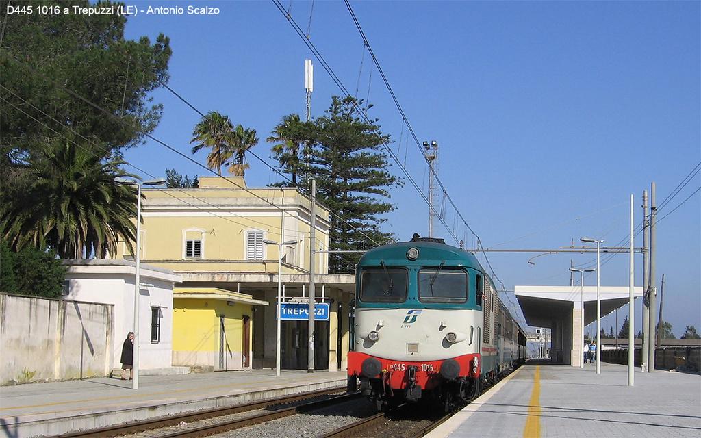 D445 1016 Trepuzzi (LE)
