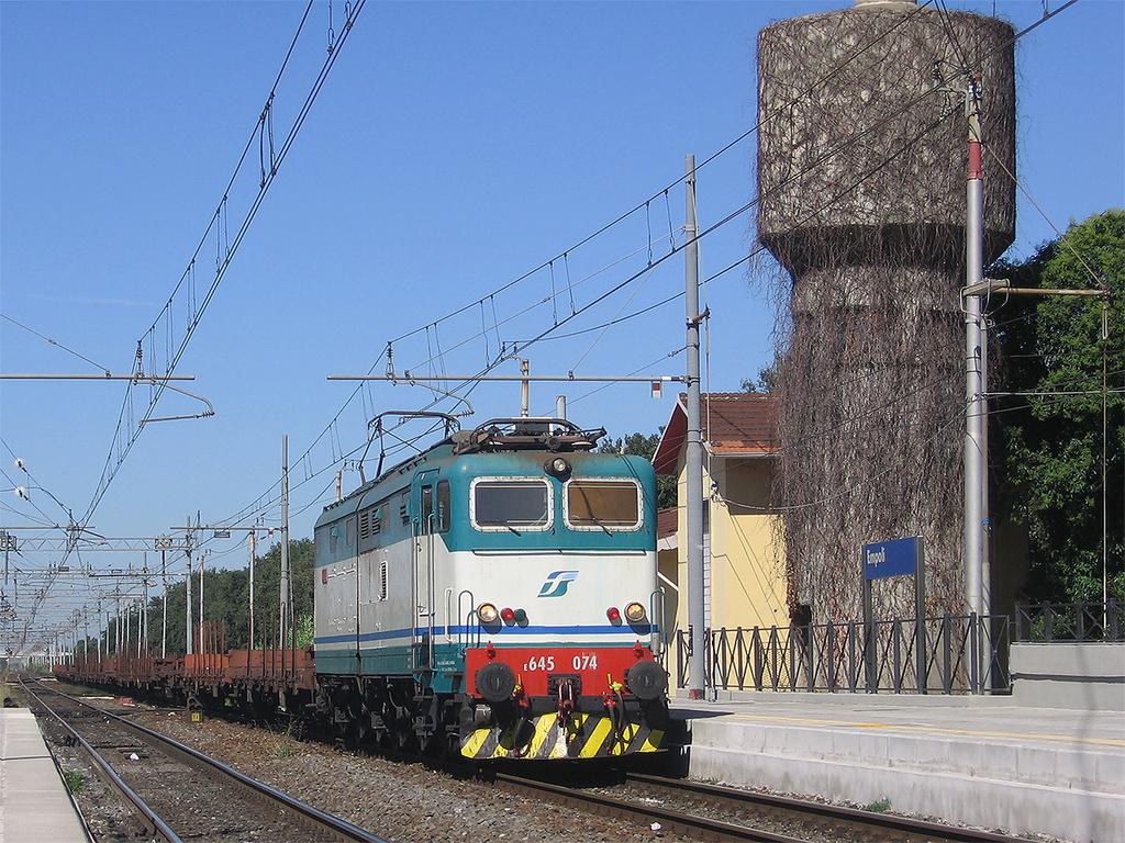 E645 074 Empoli